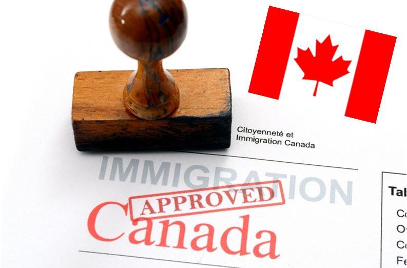 فيزا كندا , تأشيرة كندا , التقديم على فيزة كندا