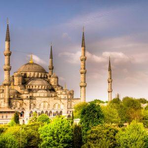 أجمل وأشهر 20 وجهة سياحية في تركيا