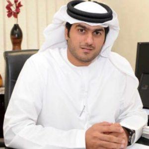 أ. معتصم : مدير شركة التكنلوجيا دبي