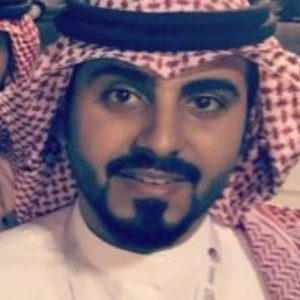 أ. فهد الأسود : مدير شركة المياه في السعودية