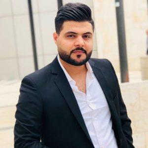 أ. وائل شهاب : رجل أعمال الأردن