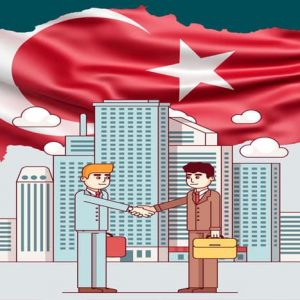 قانون تملك الأجانب للعقارات في تركيا