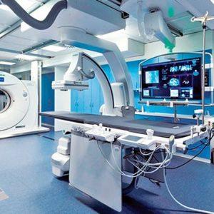 شركة الانوار العربية التركية للمستلزمات الطبية والأدوية وتجهيزات المشافي