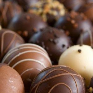 استيراد الشوكولاته من تركيا