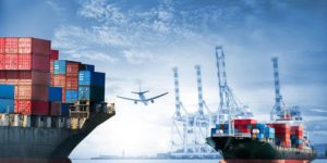 الشحن البحري و الجوي والتخليص الجمركي من تركيا ولكافة أنحاء العالم