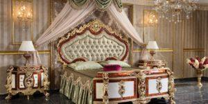 استيراد غرف النوم التركية