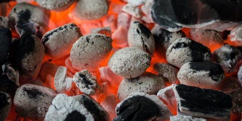 استيراد الفحم من تركيا