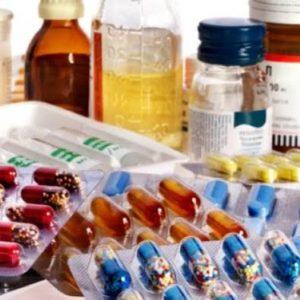 استيراد و تصدير الأدوية من تركيا